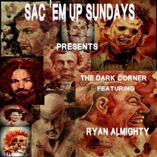 Dark Corner: Bathing in Blood