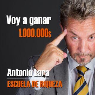 Antonio Lara - Voy a ganar un millón