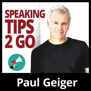 Speaking Tips to Go