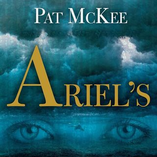 Ariel's Island - Author Pat McKee on Big Blend Radio