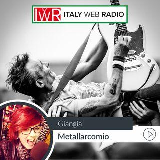 Metallarcomio