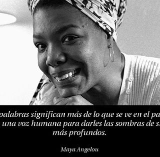 27: Superlunes 24 - Maya Angelou