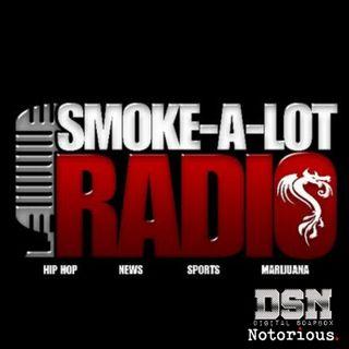 SAL Radio EP 48 - Dru Down