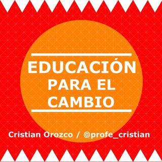 03 - El Liderazgo en educación - 1 / Educación Para El Cambio
