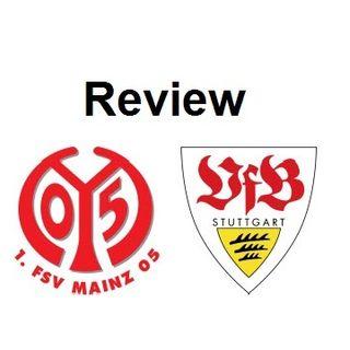 Review - Mainz Vs Stuttgart