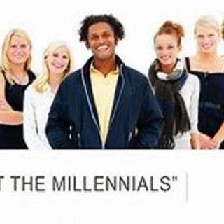 Meet a Millennial