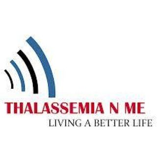 Podcast Episode 142 - Join UK Thal Society Campaign to Raise Awareness of #Thalassaemia
