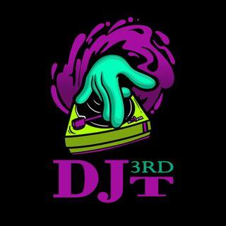 DJ 3rdT TBT POP UP 5-6-21 #HSM