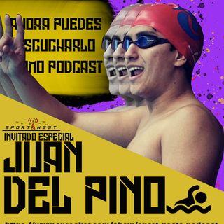 Juan del  Pino