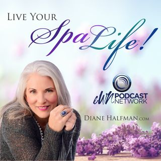 #122: Reinvent Yourself - with Diane Forster!