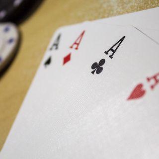 Ep. 18 - Giochiamo a carte - Wörter fürs Kartenspielen  🇮🇹 Luisa's Podcast