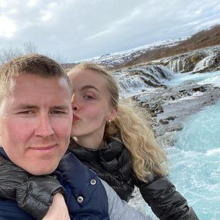 Ólafur Aron & Hans Kragh - Fegurðin í fúsleikanum
