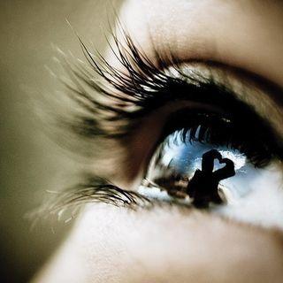 Como Re Utilizar Los Ojos del Cuerpo!