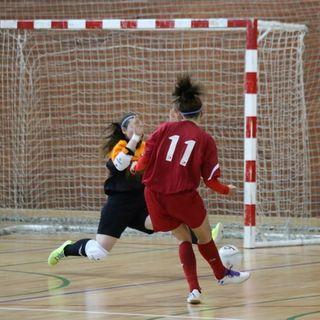 Getafe En Forma: Getafe albergará la final del Campeonato de España de fútbol sala femenino Sub 21