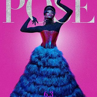 Reaction°Review-Pose S1EP1:The Pilot