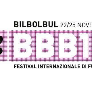 Le cose che abbiamo in comune #2: Emanuele Rosso e il Festival Bilbolbul