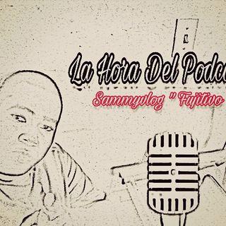 Sammyvlog En Directo / La Hora Del Podcast
