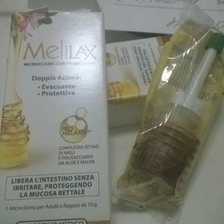 Il gabbiano, il flauto e il Melilax!