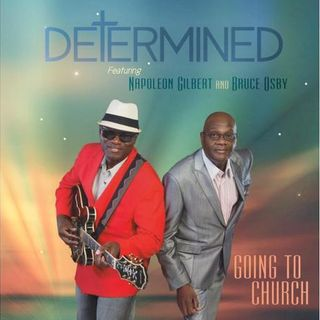 We Are Determined On ITNS Radio