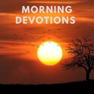 Morning Devotions