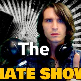 Episode 2 - The Nate Show