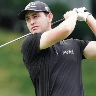FOL Press Conference Show-Tues July 14 (Memorial-Patrick Cantlay)