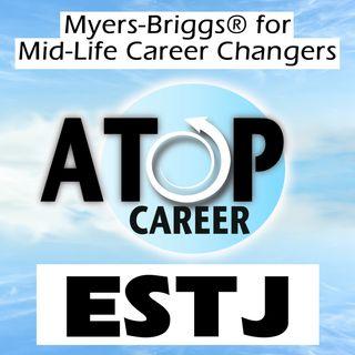 ESTJ Job Tips and Career Advice