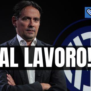 Inzaghi, che voglia di Inter: contatti continui con dirigenza e giocatori