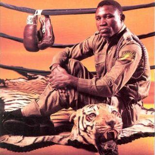 En Tiger i Ringen