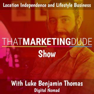 Luke Benjamin Thomas