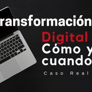 Cómo hacer la Transformación digital