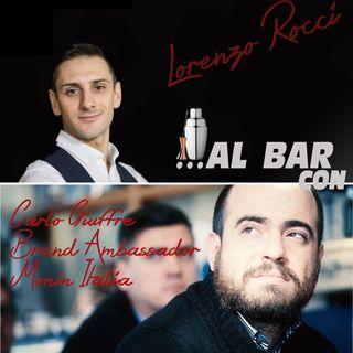 Al Bar con... Carlo Giuffre