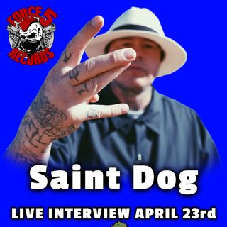 Saint Dog 4/23/18 - Replicon Radio