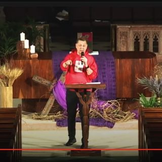"""A Faith Response to World Crisis"" by Rev. Michael L. Pfleger, Senior Pastor"