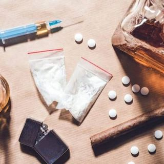 Los jóvenes de Getafe y las drogas