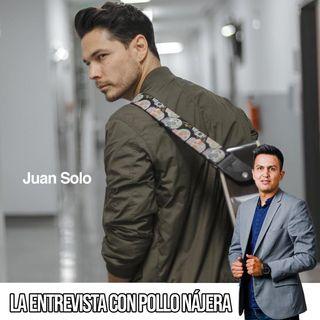 Entrevista Juan Solo 25.06.18