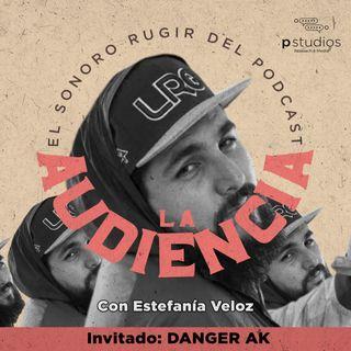 La consciencia social desde el rap - DANGER AK