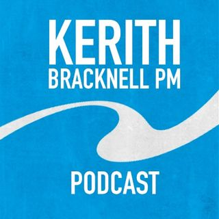 Kerith Bracknell PM Podcast