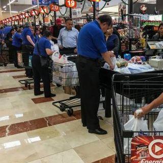 Trabajadores mayores se ausentarán de labores con goce de sueldo