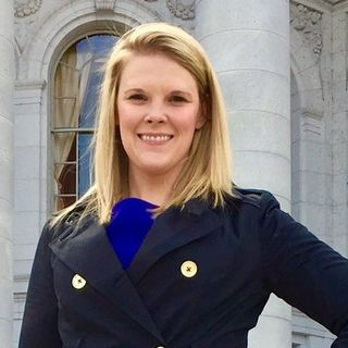 Meagan Wolfe, Administrator, WI Elections Commission