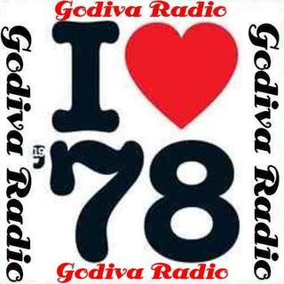 3rd October 2018 playing you the Greatest Classic Hits on Godiva Radio for Coventry and the World.