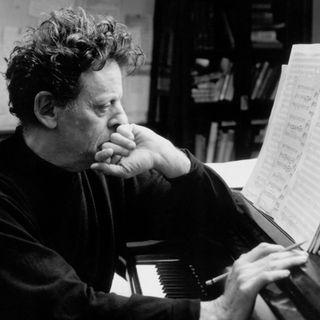 Un viaje musical por Philip Glass