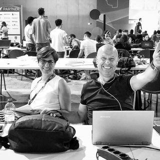 Startup i problemi pre e post seed - Con Mariarita Costanza e Nicola Lavenuta