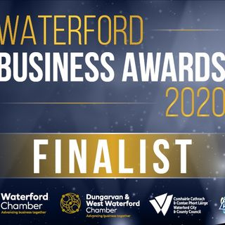CEO of Waterford Chamber discusses the Waterford Business Awards 2020