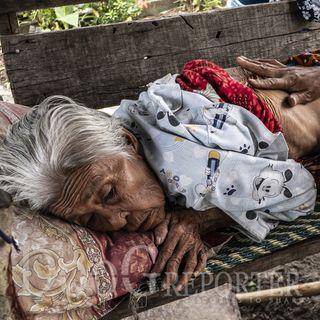 Thailandia | La più longeva dei Moken di Alida Vanni