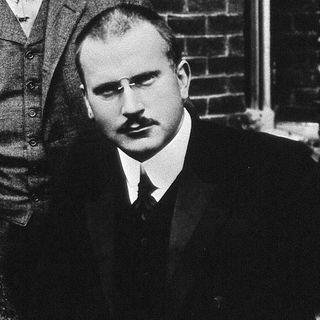 Il mio nome è Jung, Carl Gustav Jung!