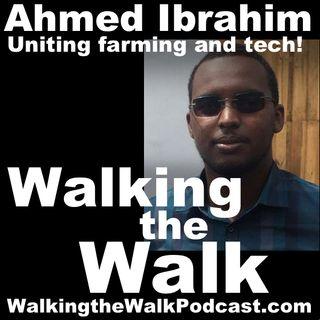 "030 Ahmed ""Eddie"" Ibrahim––Uniting farming and technology!"