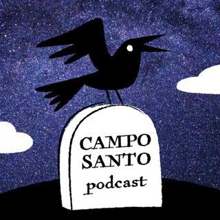 Il Cimitero dei fantasmi di Silea raccontato da Dino Buzzati