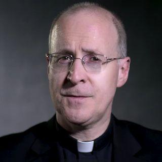 Coo koo For Fr. James Martin