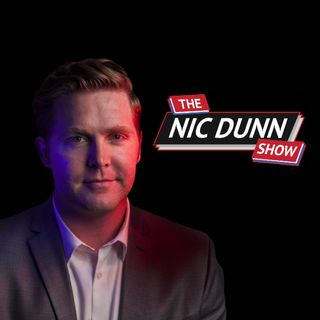 The Nic Dunn Show Episode 1: Two Futures for America